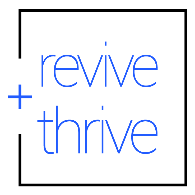 Revive & Thrive IV